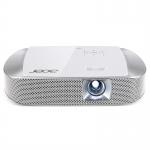 宏碁(acer)K137LED便携投影+U盘直读+MHL手机投影+内置硬盘+环绕音箱