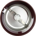 北欧欧慕(nathome)NMD266 电动咖啡豆磨豆机家用多功能研磨机 食品制备电器 电动食品研磨机