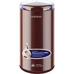 北歐歐慕(nathome)NMD266 電動咖啡豆磨豆機家用多功能研磨機 食品制備電器 電動食品研磨機