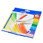 迪克森LYRA OSIRIS (欧喜瑞)L2531240 24色水溶彩色铅笔