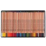 迪克森Lyra Rembrandt Polycolor(伦勃朗 )L2001360彩色铅笔 4种型号防