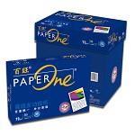 亚太森博(Asia Symbol)蓝百旺 70g B5 高级多功能复印纸 8包/箱