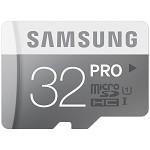 三星(SAMSUNG)32GBClass10TF(MicroSD)存储卡(读速90MBS专业版)