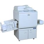理光(Ricoh)DD4450PC 数码印刷机 A3幅面(含自动输稿器DF7000+网络打印卡)