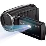 索尼(SONY)HDR-PJ670高清数码摄像机 普通摄像机及附件设备