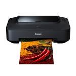 佳能(Canon)iP2780 彩色喷墨照片打印机 单台 黑色