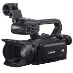 佳能(Canon)XA20专业数码摄像机 普通摄像机及附件设备