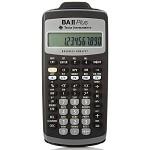 德州仪器(Texas Instruments)TI BAII plus 金融计算器