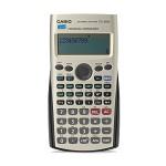 CASIO卡西欧FC-100V计算器理财金融财务考试专用适用CPA/AFP