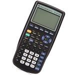 德州仪器(Texas Instruments)TI-83plus 中文版图形计算器