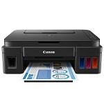佳能(Canon)G2800 A4加墨式 喷墨一体机(打印、扫描、复印)