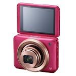 佳能(Canon)PowerShot N2 数码相机 粉色
