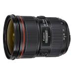 佳能(Canon)EF 24-70mm f/2.8L II USM 标准变焦镜头