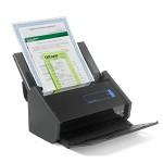 富士通(Fujitsu)iX500 A4双面馈纸式扫描仪 25页/分钟 可扫描黑白/灰色/彩色 600*600分辨率 馈纸式 支持自动双面 一年保修
