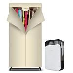 格力大松(tosot) NFB-20 干衣机烘衣机 家用衣柜式烘干暖风机