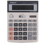 信发(TRNFA) TA-1200H 12位数计算器