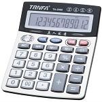 信发(TRNFA) TA-2080 12位数语音计算器