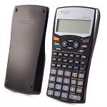 夏普(Sharp)EL-531WH-BK 科学型计算器 教学用计算器