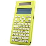 佳能(Canon)F-718S 科学函数计算器 浅绿色 教学用计算器