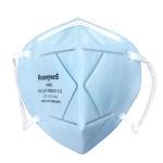霍尼韦尔(Honeywell)  KN95 耳戴式防尘防颗粒物男女骑行 折叠式 D7002(10只装)