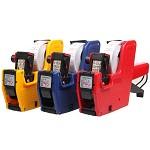 三木(SUNWOOD)8173 8位单排标价机/打码机/打价机 颜色随机