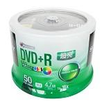 索尼(SONY)DVD+R 光盘/刻录盘 16速4.7G 环保装 50片