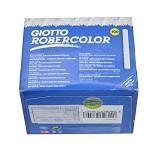 迪克森乐博咔乐(GIOTTO ROBERCOLOR) 538800 100只装白色粉笔