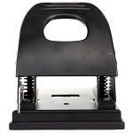 三木(SUNWOOD)8005 大号金属打孔机 带标尺 黑色