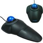 肯辛通(kensington)K72337 轨迹球鼠标PS制图作图美工专用光学鼠标