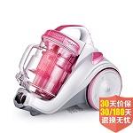 小狗(puppy)D-9008 小型无耗材超静音除螨家用吸尘器