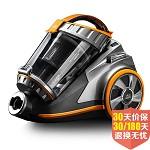 小狗(puppy)D-9005 小型超静音除螨大功率家用吸尘器