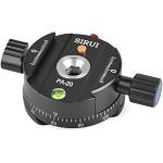 思銳(SIRUI)PA20  全景攝影云臺 帶快裝板安全鎖