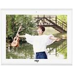 爱国者(aigo) DPF100 9.7英寸 爱国者智能相框 白色