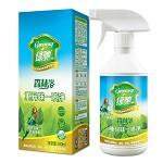 绿驰(Greensky)  重异味一喷净 植物精华去除甲醛苯除油漆味喷雾剂 除味除臭烟味分解异味净化剂 非空气清新剂 500ml 净化除味