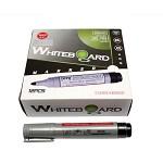 东洋(TOYO) WB-520可加墨水白板笔  可擦白板笔 黑色笔12支/盒