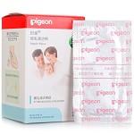贝亲(Pigeon) XA193 授乳清洁棉25包(2枚/包)