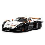 玛莎拉蒂(MASERATI)1:18 玛莎拉蒂MC12 FIA GT1 2010 33# 合金汽车模型 新品