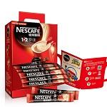 雀巢(Nestle)咖啡1+2原味100条1500g