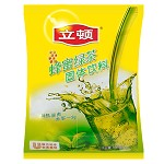 立顿(Lipton) 蜂蜜绿茶 蜂蜜绿茶固体饮料 500g