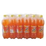 美年达(Mirinda)橙味500ml*24瓶/箱