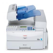 理光(Ricoh)FAX-3320L 黑白激光传真复印机 官方标配
