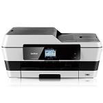 兄弟(brother)MFC-J3520 A3彩色多功能喷墨传真机(打印、复印、扫描、传真)