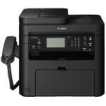 佳能(Canon)MF216n 黑白激光多功能一体机(打印、复印、扫描、传真)