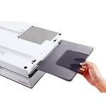 方正(Founder)Z51D A4幅面自动进纸平板扫描仪 25页/分钟 可扫描黑白/灰色/彩色 2400*4800分辨率 馈纸式 自动双面扫描 一年保修