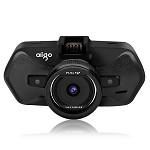 爱国者(aigo) D66 1296P、2.7英寸 爱国者行车记录仪 黑色