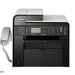 佳能 (Canon) iC MF4870dnG A4黑白激光一体机(打印、复印、扫描、传真)