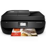 惠普(HP)Deskjet 4678 无线传真一体机 双面打印(打印、复印、传真、扫描)
