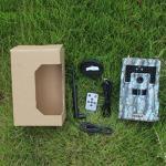 海鸥(SEAGULL)林业红外相机 LY-1数码照相机