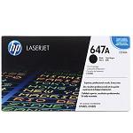 惠普(HP)CE260A 黑色硒鼓 647A系列 8500页打印量 适用机型:CP4025dn/CP4025n/CM4540/CP4525n/CP4525dn 单支装
