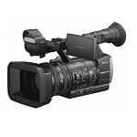 索尼(SONY)HXR-NX3 新型专业手持式存储卡高清摄录一体机(含包+内存卡+三脚架等配件)